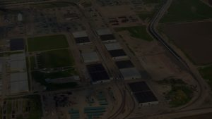 Adams-Industries aerial view